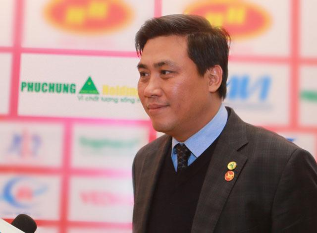 Doanh nhân Cao Tùng Lâm, Chủ tịch Phục Hưng Holdings: Nhà thầu Việt đã khẳng định được vị thế