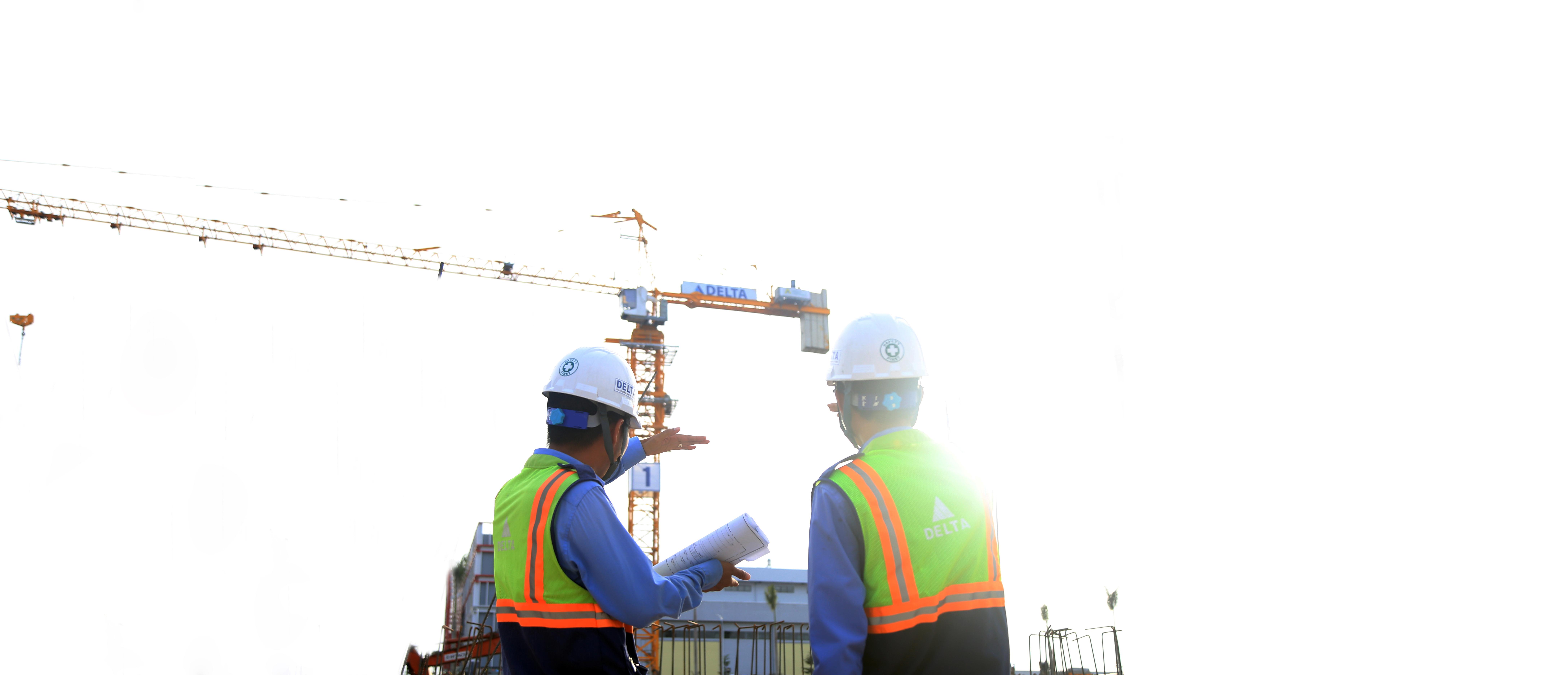 DELTA: Khẳng định vị thế trong ngành xây dựng