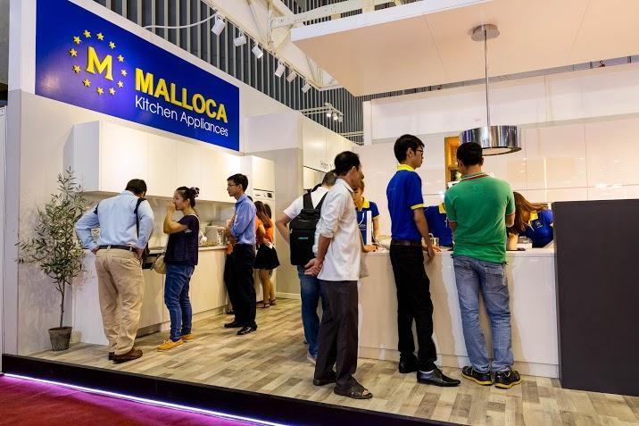 Malloca Việt Nam tổ chức chương trình tri ân Khách hàng lần 6