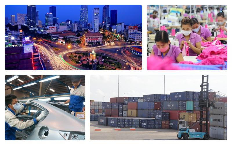 Đánh giá lại quy mô GDP để tính đúng, tính đủ theo chuẩn quốc tế?