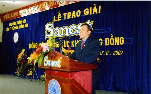 Doanh nhân Lê Hữu Hoàng: Đề cao giá trị văn hóa doanh nghiệp