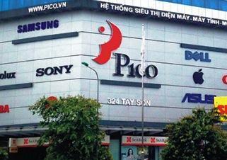 Pico tiên phong trong việc đưa mô hình bán lẻ điện máy mới vào thị trường Hà Nội