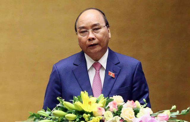 Thủ tướng: Kinh tế Việt Nam thuộc nhóm các nước tăng trưởng cao hàng đầu thế giới