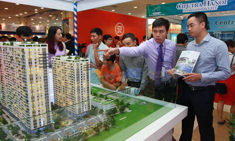 Siết tín dụng bất động sản: Thị trường sẽ lành mạnh hơn?