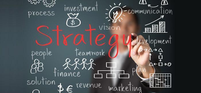 Nâng tầm chiến lược cho doanh nghiệp Việt