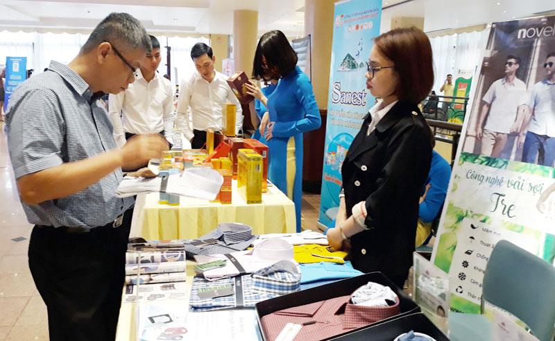 Xây dựng thương hiệu quốc gia: Tạo dựng uy tín cho hàng Việt