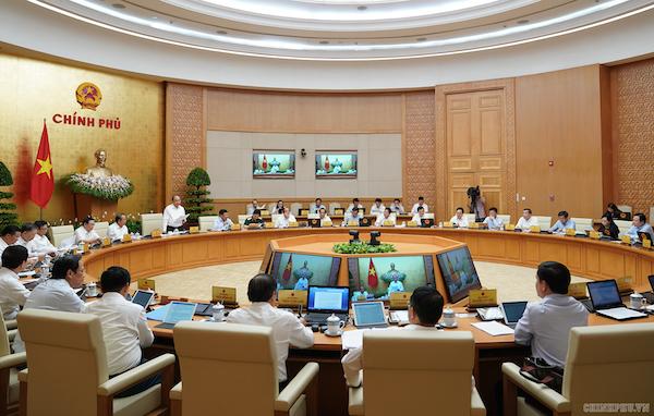 Việt Nam chắc chắn đạt cận cao của mục tiêu tăng trưởng 2019