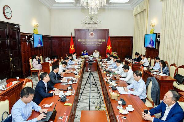 Chủ tịch VietinBank: Hy sinh lợi nhuận để hỗ trợ phục hồi kinh tế