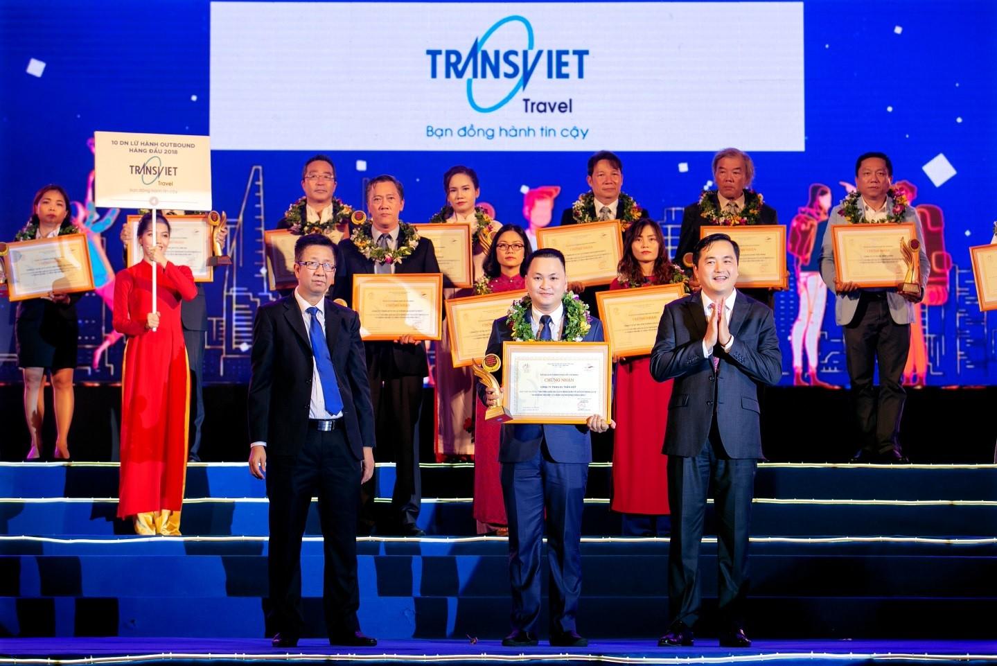 TransViet - 23 năm hình thành và phát triển