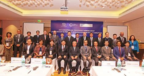 Yến sào Khánh Hòa: Đồng hành cùng APEC VIETNAM 2017