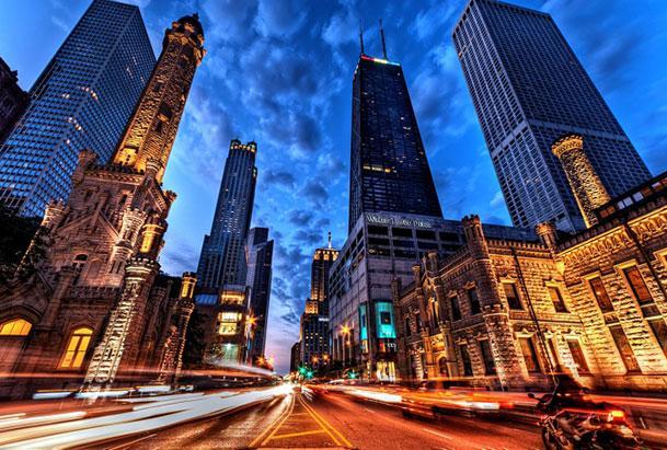 Nhận định tiêu dùng thành thị trên thế giới tới năm 2030