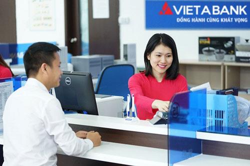 VietABank được vinh danh Top 100 sản phẩm, dịch vụ tin và dùng