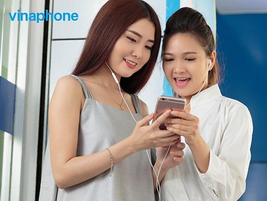 Tài khoản VinaPhone hỗ trợ khách hàng mua ứng dụng trên Google Play dễ dàng