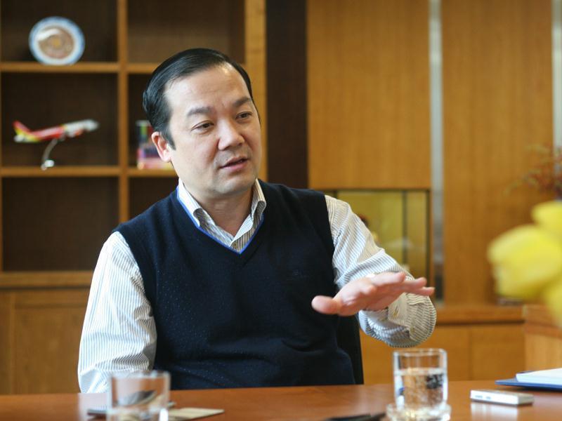 Tổng giám đốc VNPT Phạm Đức Long: Một VNPT trẻ trung, năng động, sáng tạo, nhân văn!