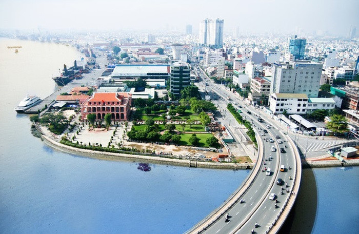 Việt Nam tăng trưởng vượt trội so với khu vực ĐNA với dự báo tăng trưởng GDP năm 2019