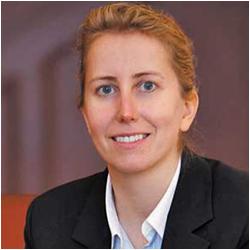 Giáo sư Anita Elberse