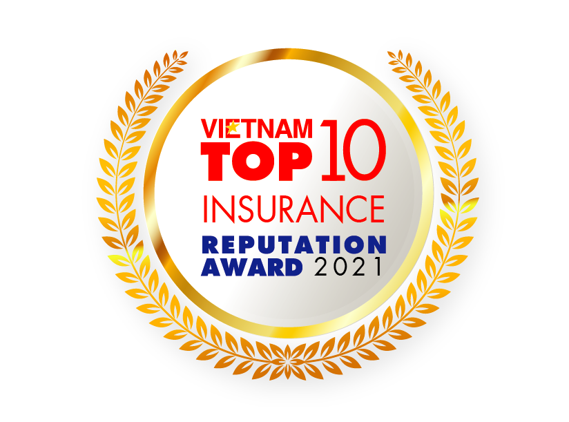 TOP 10 CÔNG TY BẢO HIỂM NHÂN THỌ UY TÍN NĂM 2021
