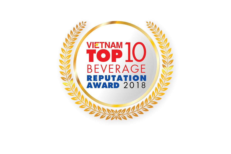 TOP 10 CÔNG TY ĐỒ UỐNG UY TÍN NĂM 2018