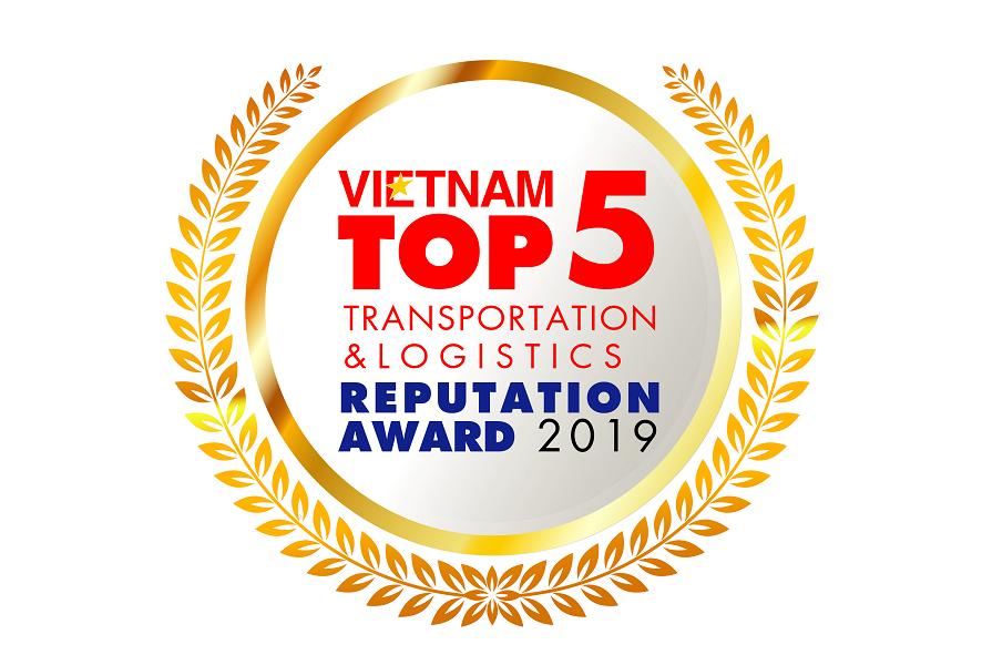 TOP 5 CÔNG TY UY TÍN NGÀNH VẬN TẢI VÀ LOGISTICS NĂM 2019 - NHÓM NGÀNH: VẬN TẢI HÀNH KHÁCH