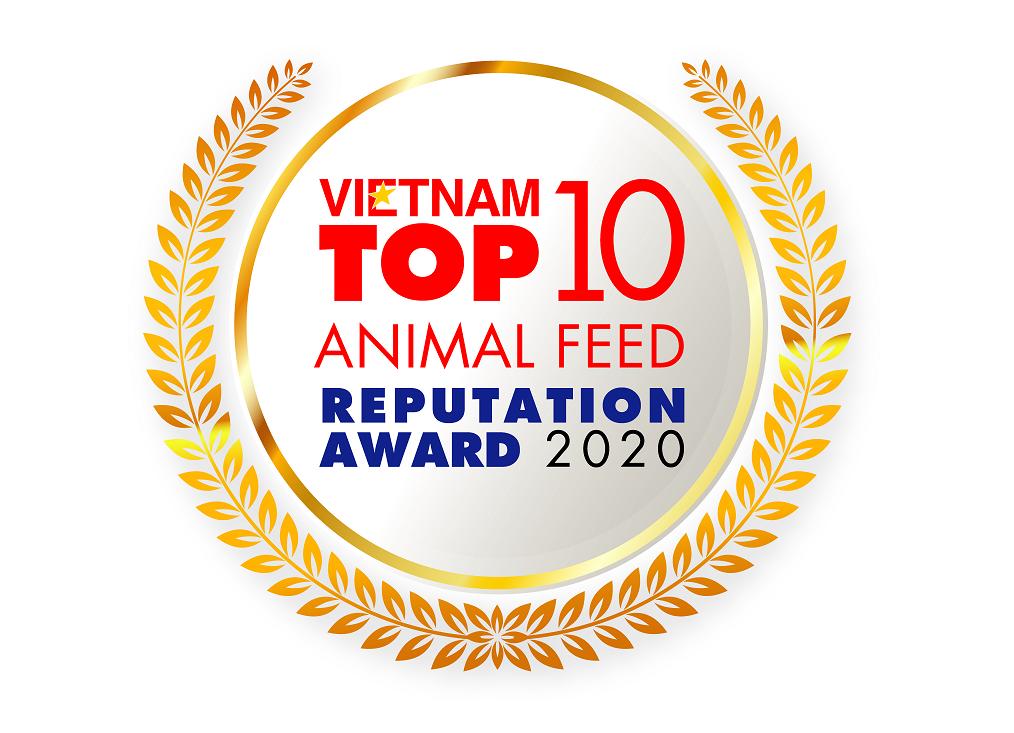 TOP 10 CÔNG TY THỨC ĂN CHĂN NUÔI UY TÍN NĂM 2020