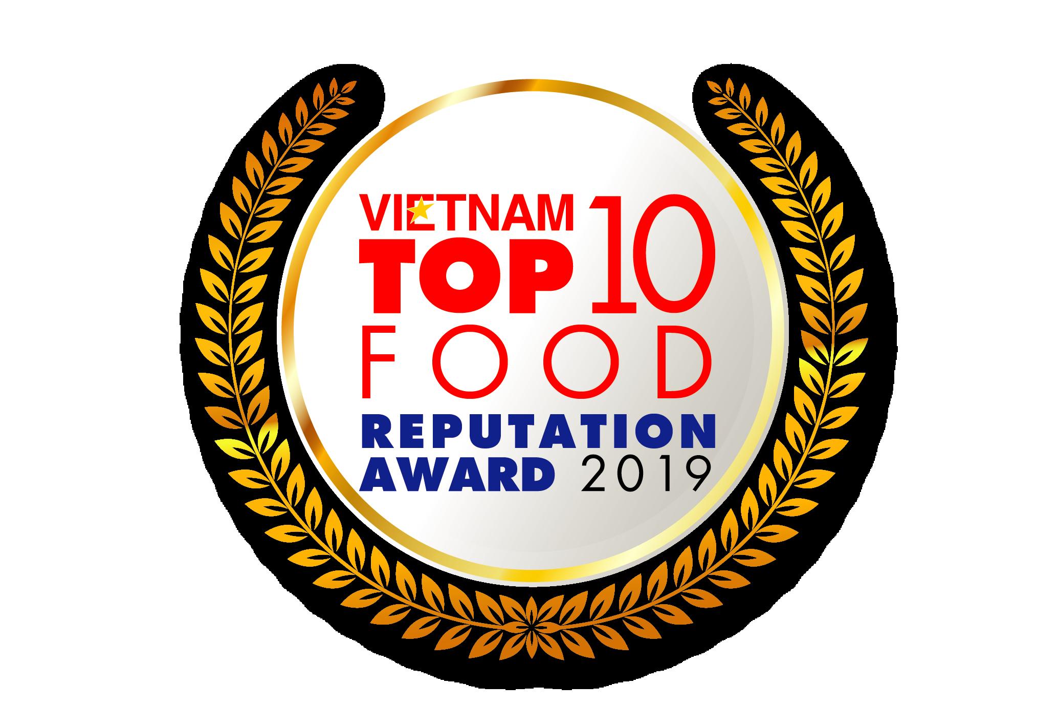 TOP 10 CÔNG TY THỰC PHẨM UY TÍN NĂM 2019 - NHÓM NGÀNH: SỮA VÀ SẢN PHẨM TỪ SỮA