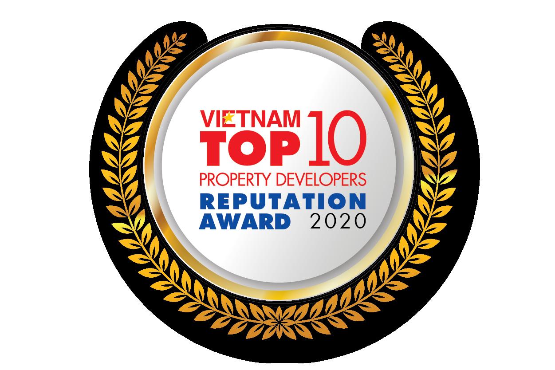 TOP 10 CHỦ ĐẦU TƯ BẤT ĐỘNG SẢN UY TÍN NĂM 2020