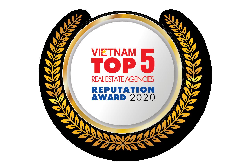TOP 5 CÔNG TY TƯ VẤN & MÔI GIỚI BẤT ĐỘNG SẢN VIỆT NAM UY TÍN NĂM 2020