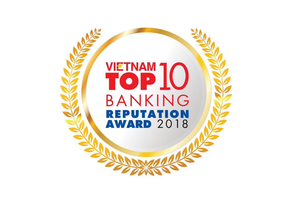 TOP 10 NGÂN HÀNG THƯƠNG MẠI VIỆT NAM UY TÍN NĂM 2018