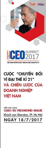 CEO2017
