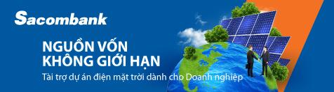 quảng cáo Sacombank
