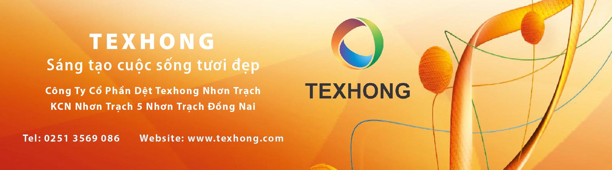 Texhong Nhơn Trạch