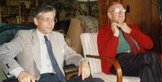 Fredmund Malik và Peter Drucker