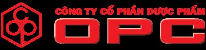 CÔNG TY CP DƯỢC PHẨM OPC