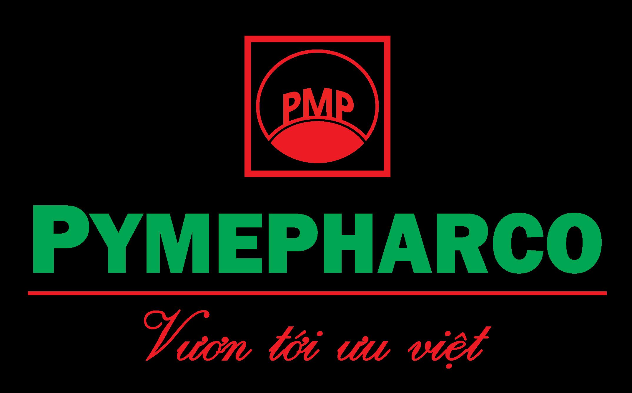 CÔNG TY CP PYMEPHARCO