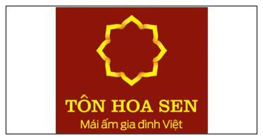 CÔNG TY TNHH MTV TÔN HOA SEN