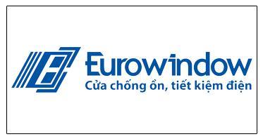 CÔNG TY CP EUROWINDOW