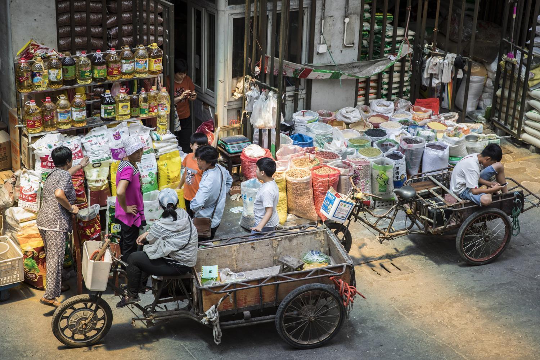 Biến động tăng trưởng gia tăng ở các thị trường mới nổi do chiến tranh thương mại