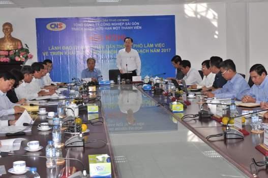 CNS phát huy vai trò tiên phong trong ngành công nghiệp hỗ trợ