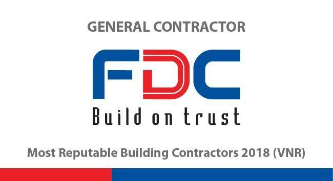 F.D.C – Build on Trust