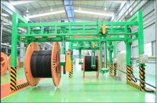 CADI-SUN đổi mới chất lượng sản phẩm bằng công nghệ châu Âu