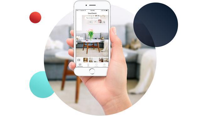 Facebook giúp người dùng mua sắm bằng AI