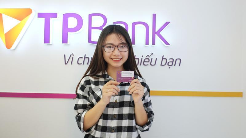 TPBank khai trương LiveBank số 65 tại Học viện Ngân hàng