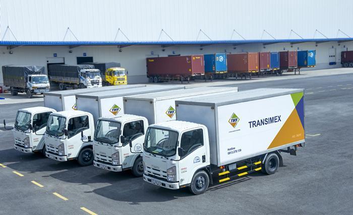 Công ty Cổ phần Transimex - Tiên phong cung cấp dịch vụ logictics trọn gói và tích hợp