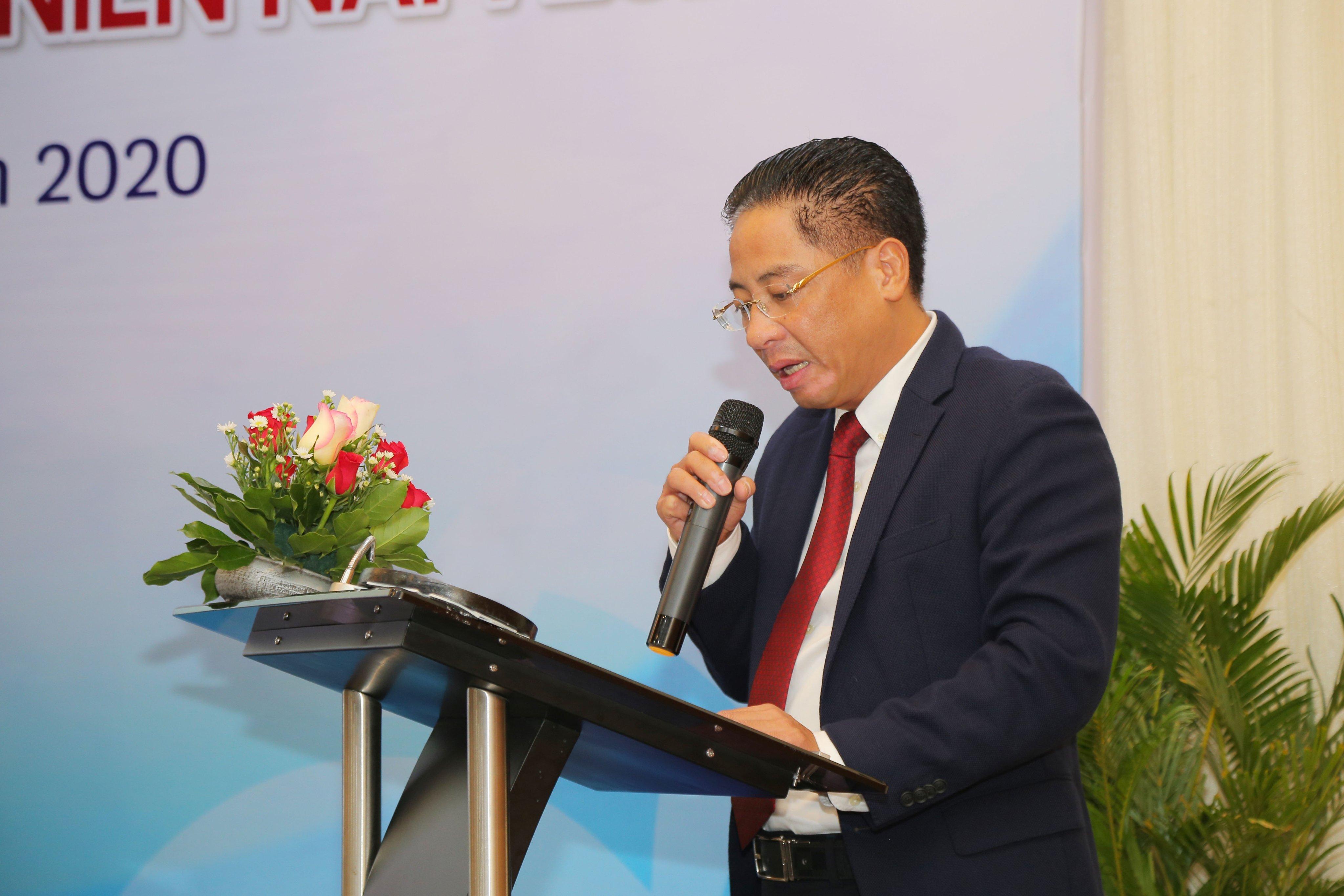 BenThanh Tourist ra mắt Hội đồng quản trị mới, nhiệm kỳ 2020 - 2025