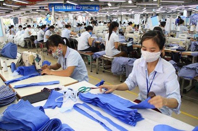 Nắm bắt cơ hội đầu tư vào ngành dệt may Việt Nam
