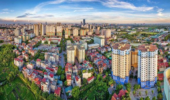 Điểm sáng nổi bật về kinh tế Việt Nam