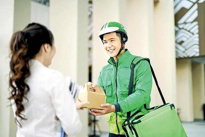 """Thương mại điện tử: Thay đổi """"cuộc chơi"""" của logistics"""