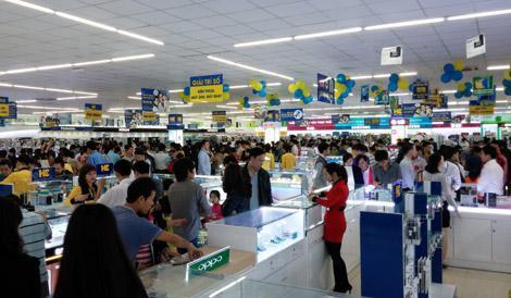 Siêu thị Điện máy HC: Thương hiệu bán lẻ điện máy dẫn đầu thị trường phía Bắc