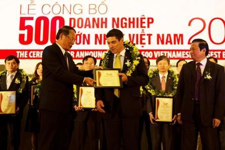 DN lớn tập trung lĩnh vực cốt lõi để cạnh tranh