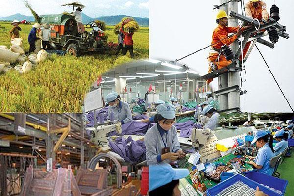 Việt Nam vẫn chưa trở lại quỹ đạo tăng trưởng cao từng đạt được trong giai đoạn 19